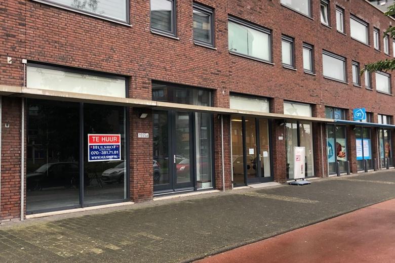 WinkelruimteaanLaan van Wateringse Veld 1555A<br/> inDen Haag