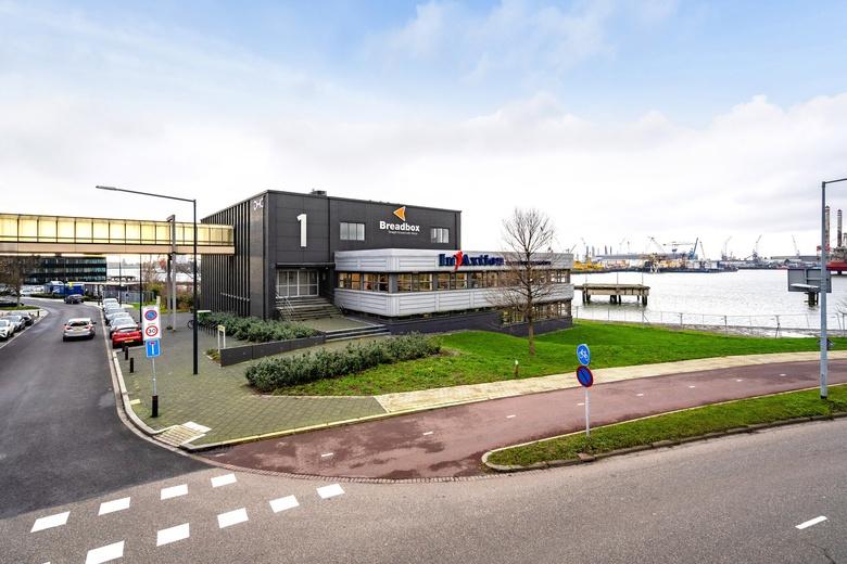 KantoorruimteaanWestfrankelandsedijk 1<br/> inSchiedam