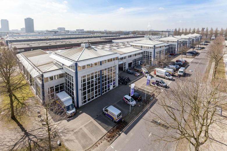 BedrijfsruimteaanGyroscoopweg 50-140<br/> inAmsterdam