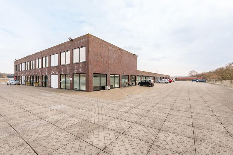 KantoorruimteaanNieuwe Langeweg 55-175<br/> inHoogvliet