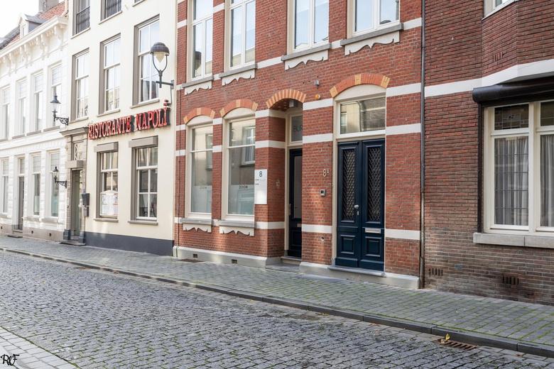 KantoorruimteaanKerkstraat 8<br/> inBergen op Zoom
