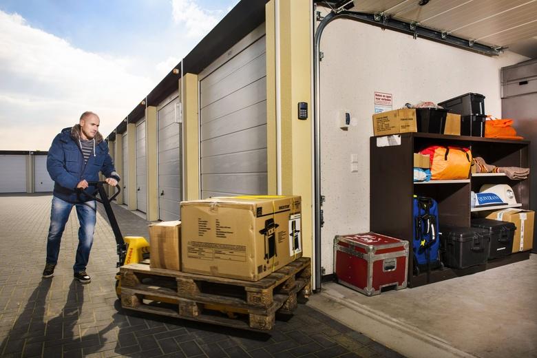 Bekijk foto 1 aan de Kwikstraat 3 .. in Lelystad