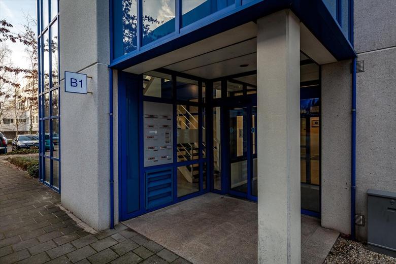KantoorruimteaanTaxandriaweg 12<br/> inWaalwijk