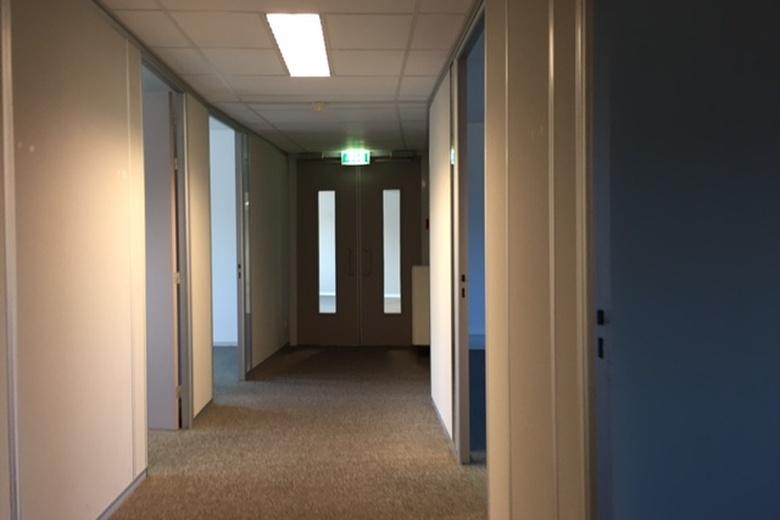 KantoorruimteaanReitscheweg<br/> inDen Bosch