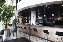 Wilhelminaplein 1-40 In Rotterdam