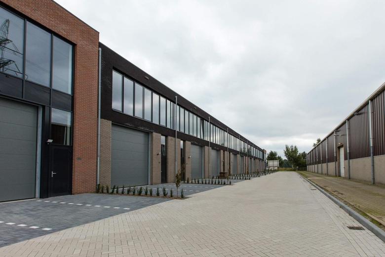 BedrijfsruimteaanCelsiusstraat 16 18<br/> inHarderwijk