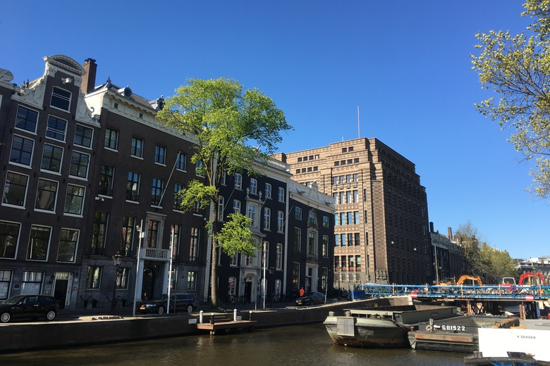 KantoorruimteaanHerengracht 504<br/> inAmsterdam