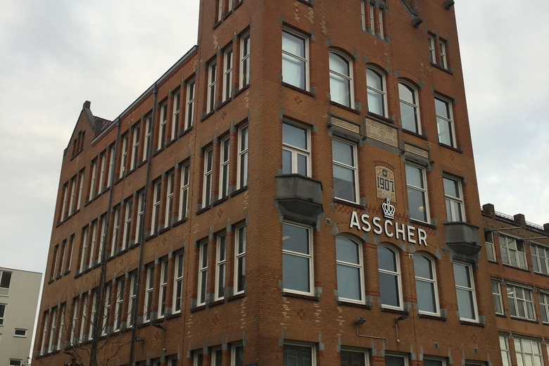 KantoorruimteaanTolstraat 127<br/> inAmsterdam