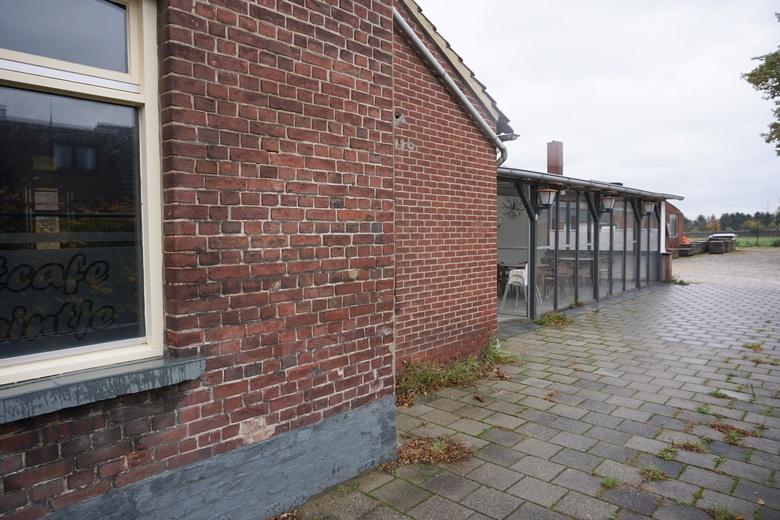HorecapandaanKerkstraat 97<br/> inKoningsbosch