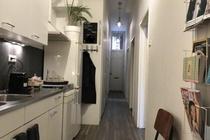 Keuken/Wachtkamer