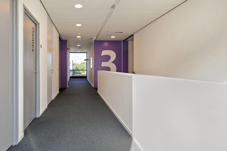 KantoorruimteaanStationsplein 10-14<br/> inAssen