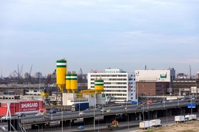 Industrieweg 161 In Rotterdam