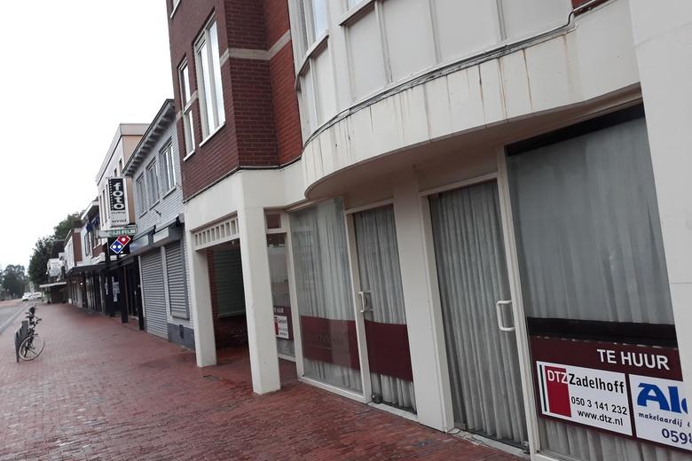 WinkelruimteaanKerkstraat 66a<br/> inVeendam
