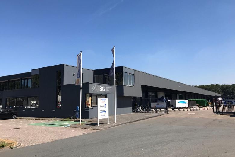 BedrijfsruimteaanGyroscoopweg 6-8<br/> inAmsterdam
