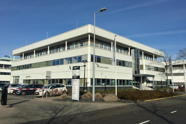KantoorruimteaanHettenheuvelweg 37<br/> inAmsterdam