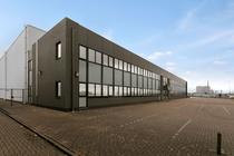 Bekijk foto 1 van eenheid 1 aan de Mercuriusweg 10-12 in Schiedam
