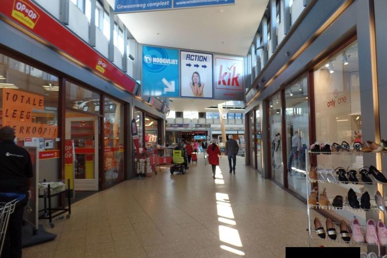 WinkelruimteaanLeyweg 709B<br/> inDen Haag