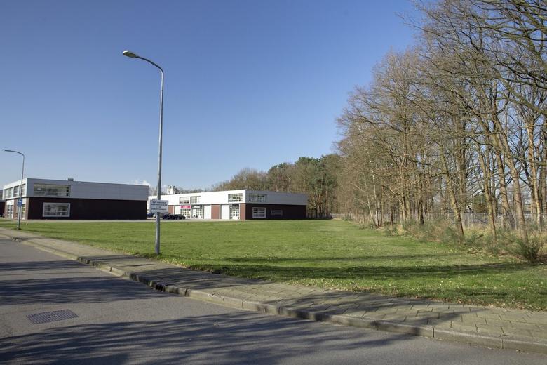 KavelaanSchumanpark / Europaweg 0ong<br/> inApeldoorn