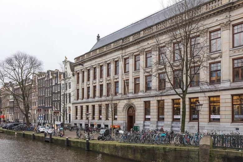 BedrijfsruimteaanSingel 250<br/> inAmsterdam