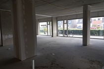 BedrijfsruimteaanIzarstraat 24inZuidhorn