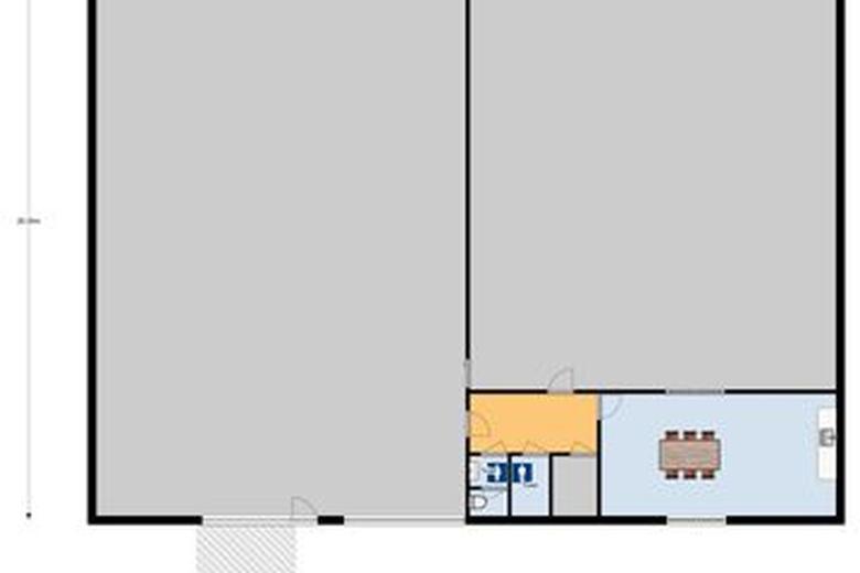 BedrijfsruimteaanNijverheidstraat 33<br/> inLosser