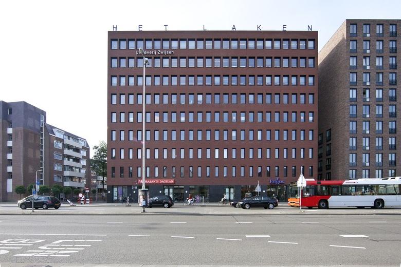WerkplekaanHart van Brabantlaan 12-14-16<br/> inTilburg