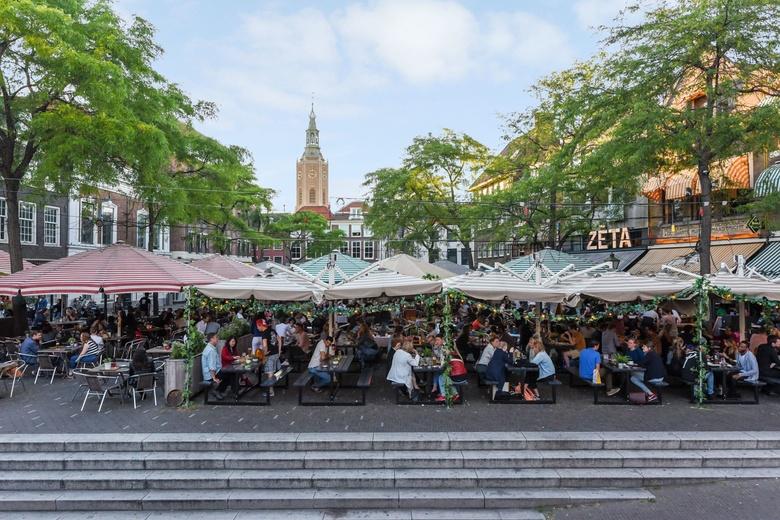 KantoorruimteaanGrote Markt 22<br/> inDen Haag