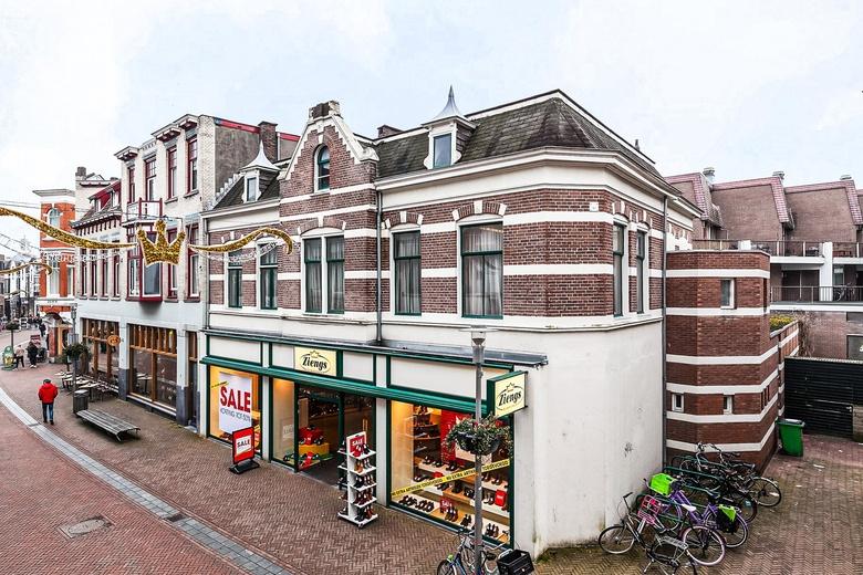 WinkelruimteaanHoofdstraat 149-151<br/> inApeldoorn