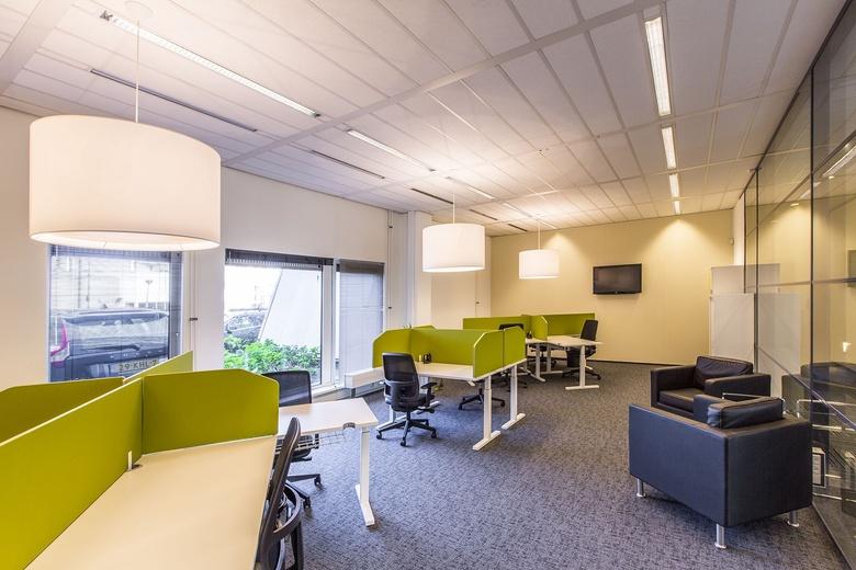 WerkplekaanJoop Geesinkweg 901-999<br/> inAmsterdam
