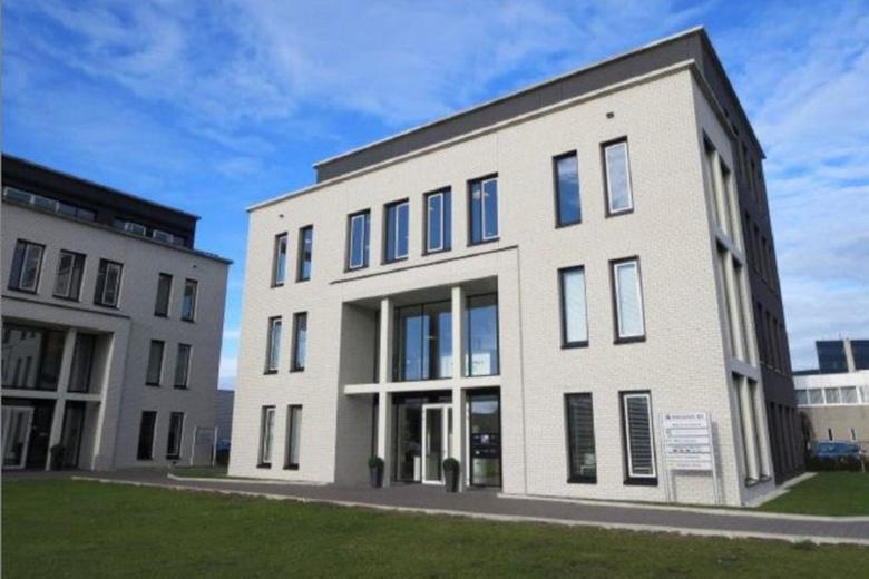 Hambakenwetering 8B In Den Bosch