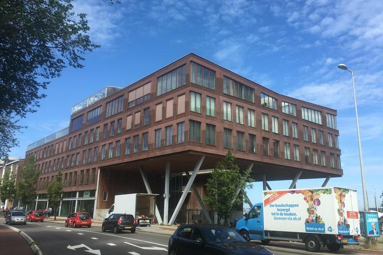 KantoorruimteaanBarentszplein 6B<br/> inAmsterdam