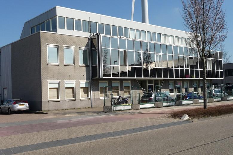 KantoorruimteaanPlatinastraat 100 C/D/G/H/K<br/> inZoetermeer