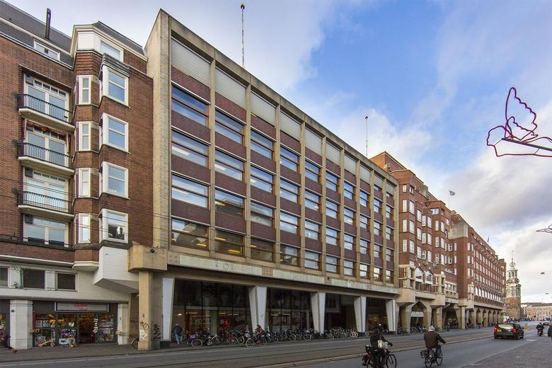 WerkplekaanVijzelstraat 20<br/> inAmsterdam