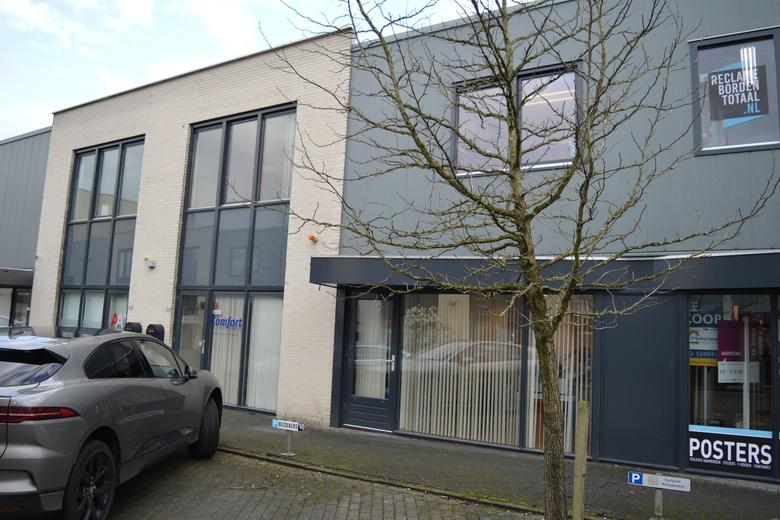 KantoorruimteaanCharles Petitweg 37- 8<br/> inBreda