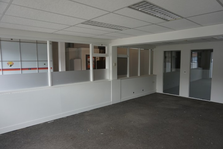 BedrijfsruimteaanJacob van Maerlandstraat 86<br/> inDen Bosch