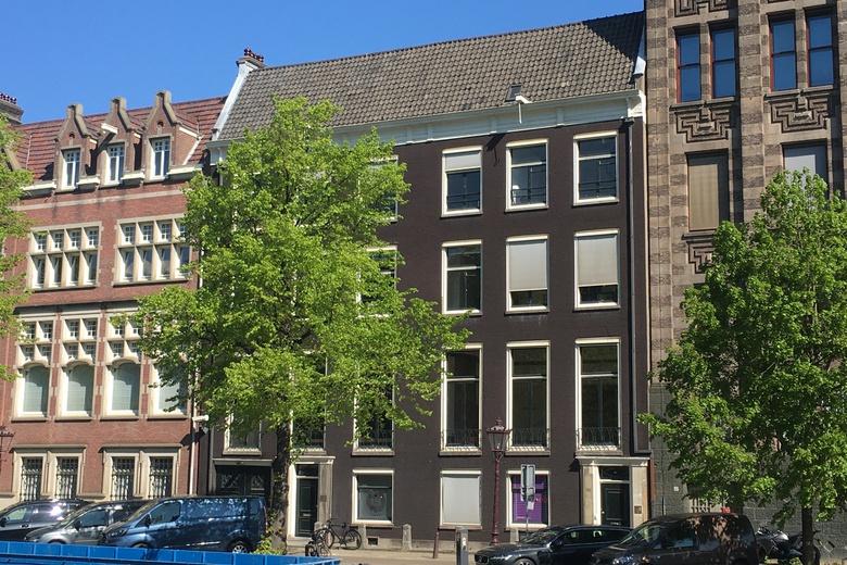 KantoorruimteaanKeizersgracht 585<br/> inAmsterdam