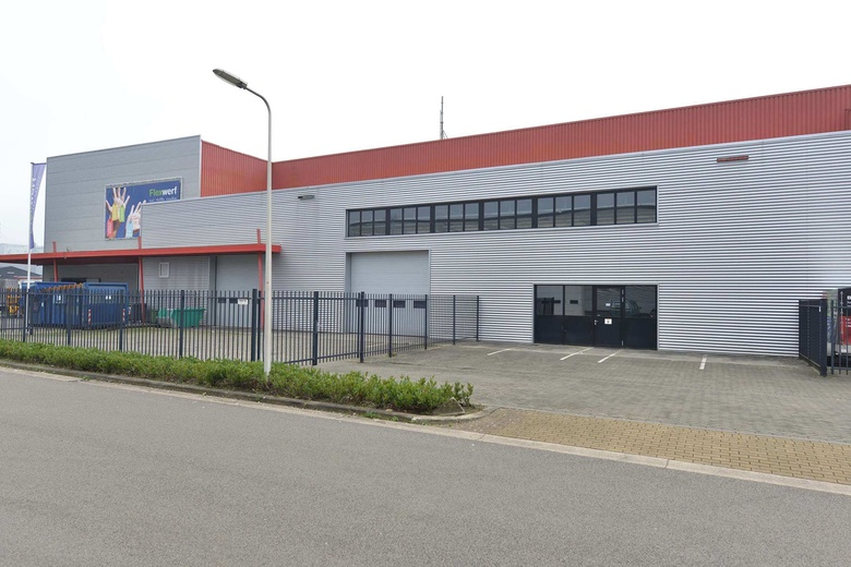 BedrijfsruimteaanLoodsstraat 22<br/> inHengelo