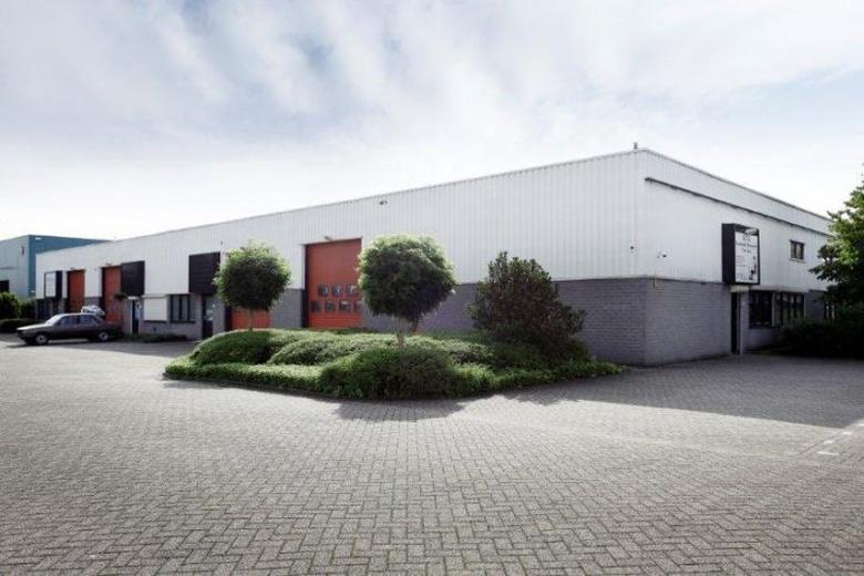 BedrijfsruimteaanHagemuntweg 1 t/m 43<br/> inEtten-Leur