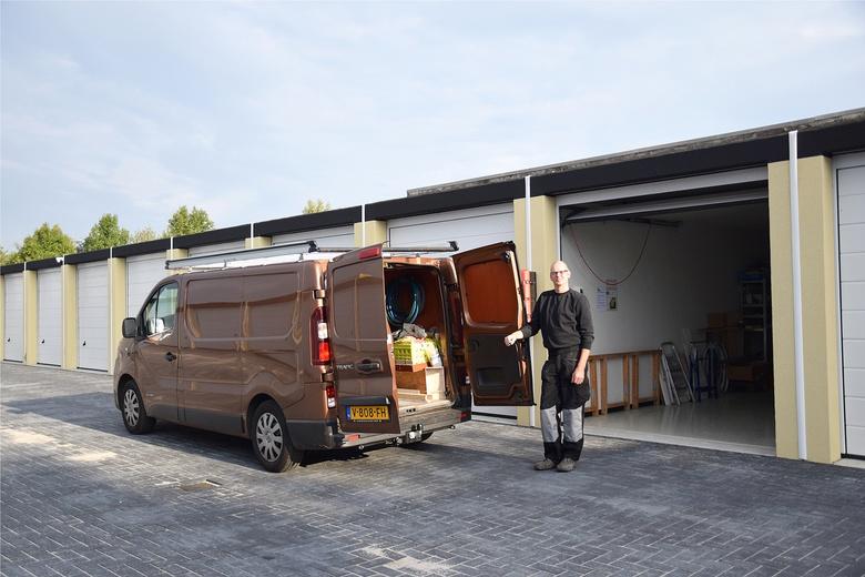 BedrijfsruimteaanOude Apeldoornseweg 35C<br/> inApeldoorn
