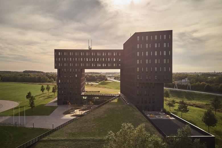 KantoorruimteaanVan Deventerlaan 31<br/> inUtrecht