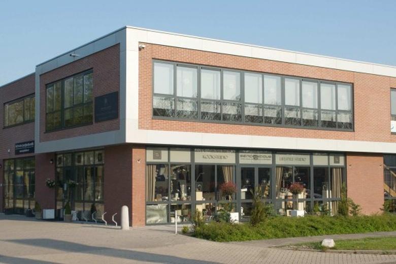 Markerkant 10-11 G In Almere