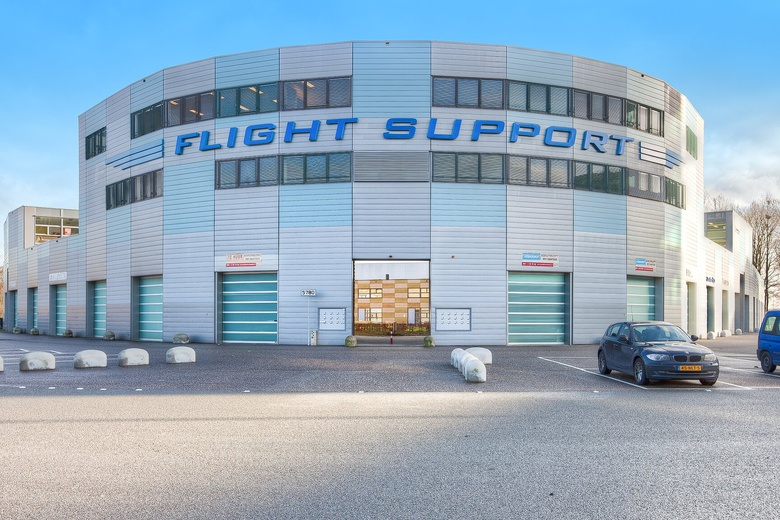 KantoorruimteaanFlight Forum 3530<br/> inEindhoven
