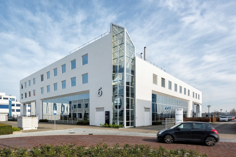 KantoorruimteaanEuropalaan 6<br/> inDen Bosch