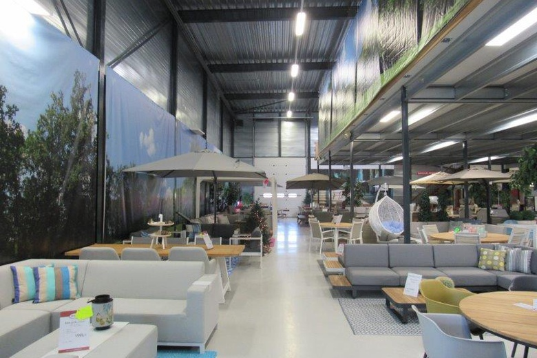 BedrijfsruimteaanKlaverbaan 84<br/> inCapelle aan den IJssel