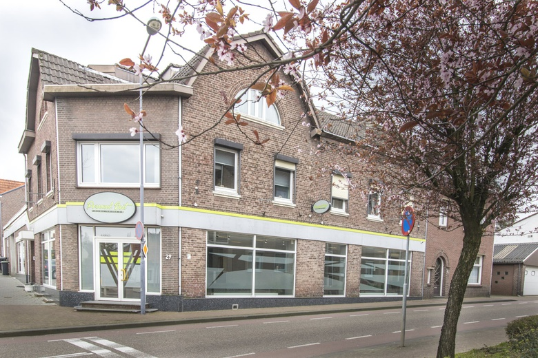 WinkelruimteaanKantstraat 29<br/> inLandgraaf