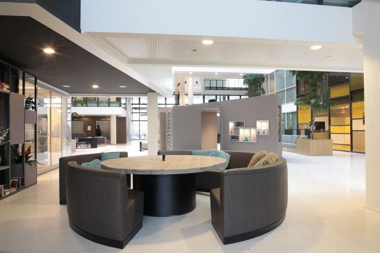 WerkplekaanThomas R. Malthusstraat 1-3<br/> inAmsterdam