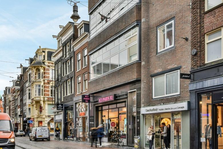 KantoorruimteaanLeidsestraat 69 A<br/> inAmsterdam