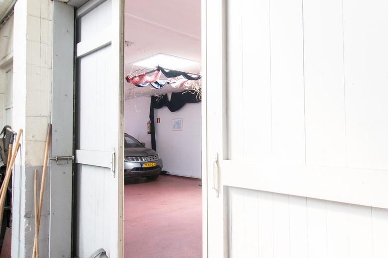 BedrijfsruimteaanPaasdijkweg 9a<br/> inPoortvliet