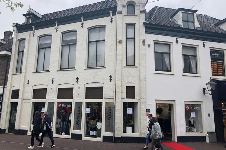 Bekijk foto 1 aan de Luttekepoortstraat 2 in Harderwijk