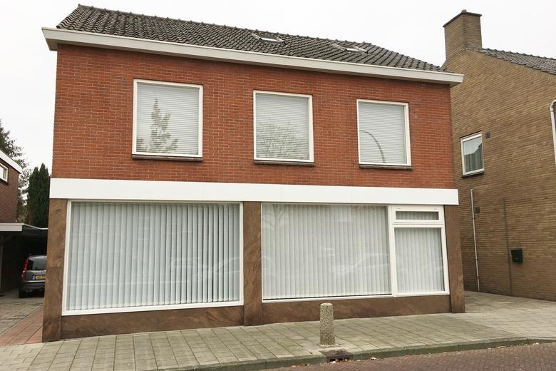 Garage Huren Enschede : Kantoorruimte te huur gronausestraat an enschede